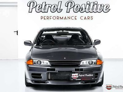 gebraucht Nissan GT-R Skyline R32Vspec II / very RARE / Collectors Car