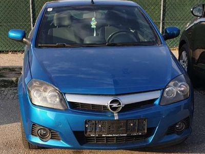 gebraucht Opel Tigra TwinTop 1,4 16V Cosmo