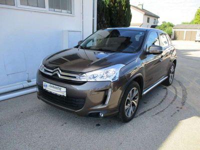 gebraucht Citroën C4 Aircross HDi 115 2WD Seduction
