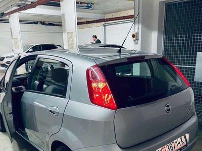 gebraucht Fiat Grande Punto 1.2 Klein-/ Kompaktwagen