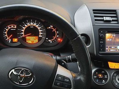 """gebraucht Toyota RAV4 """"Eintausch möglich"""" SUV / Geländewagen"""