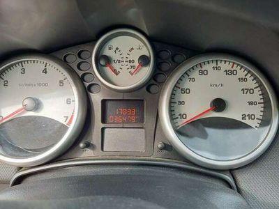 gebraucht Peugeot 207 Trendy 1,4