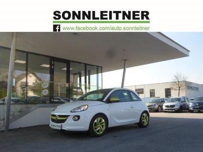 gebraucht Opel Adam 1,4 Jam Limousine,