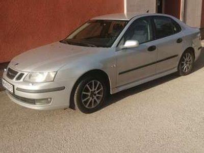 gebraucht Saab 9-3 Limousine