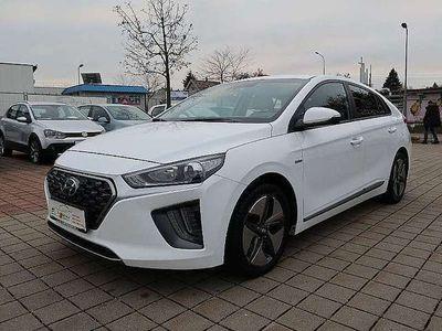 gebraucht Hyundai Ioniq 1,6 GDi Plug-In PHEV Level 5 DCT Aut.