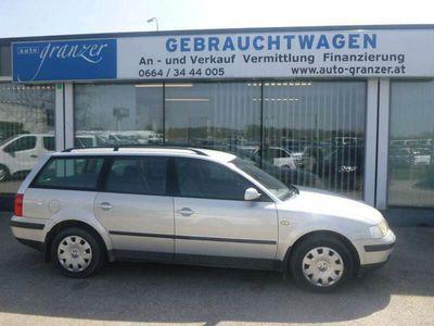 gebraucht VW Passat Variant 1,9 Comfortline TDI