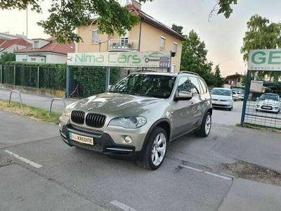 gebraucht BMW X5 3,0SD XDrive