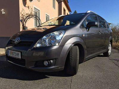 gebraucht Toyota Corolla 2,2 Kombi / Family Van