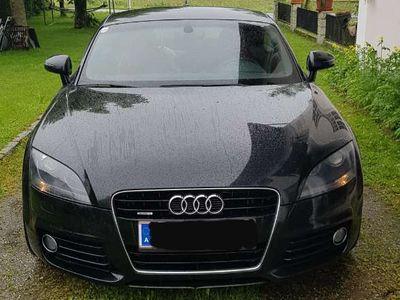 gebraucht Audi TT Coupe