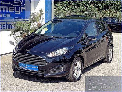 gebraucht Ford Fiesta Trend 1,5 TDCi***Sitzheizung*WSS beheizbar*Top Se