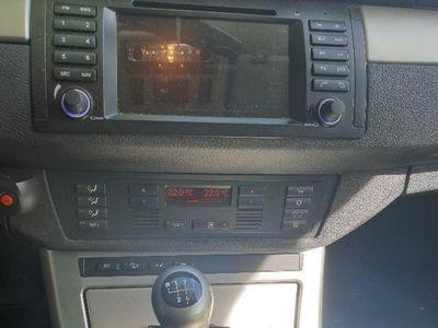 gebraucht BMW X5 3,0i
