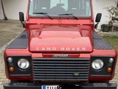 """gebraucht Land Rover Defender 90"""""""