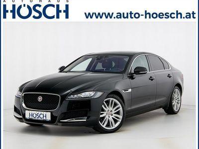 gebraucht Jaguar XF 30d Prestige Aut. LP:89.587.- €