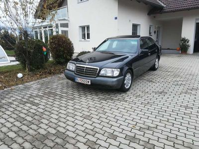 gebraucht Mercedes S300 Se 24V 231 Ps Limousine