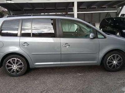 gebraucht VW Touran Trendline BMT 1,9 TDI DPF
