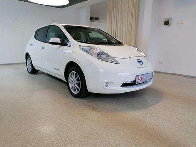 gebraucht Nissan Leaf (mit Batterie) Acenta 30 kWh