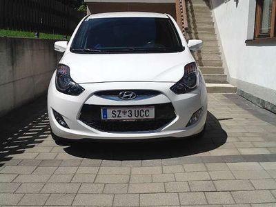 gebraucht Hyundai ix20 CRTI-GO Klein-/ Kompaktwagen