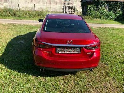 gebraucht Mazda 6 CD175 Revolution Aut. Limousine