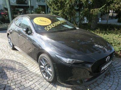 gebraucht Mazda 3 G150 Edition 100