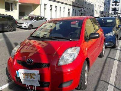 gebraucht Toyota Yaris 1,4 D-4D 90 DPF Luna