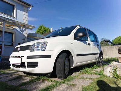 gebraucht Fiat Panda 1.2 TYP 169 Klein-/ Kompaktwagen
