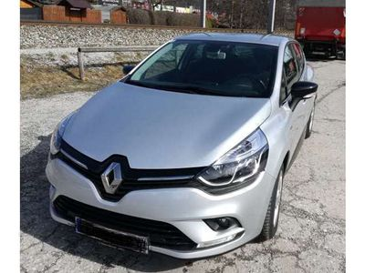 brugt Renault Clio Limited Energy TCe 90 Ecoleader Limousine,