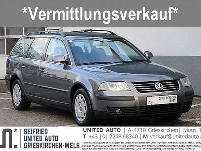 usata VW Passat GT 1,9 TDI * Vermittlungsverkauf* Limousine,