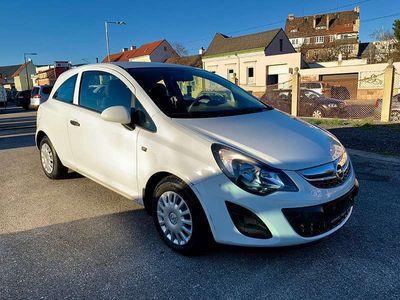 gebraucht Opel Corsa *1,2 Cool & Sound*1BESITZ*KLIMA*MP3*FINANZIERUNG*