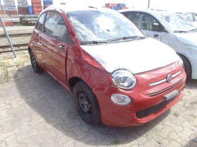 gebraucht Fiat 500 CABRIO 1.2 69 MIRROR