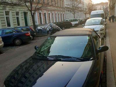 gebraucht Chrysler Stratus 2,0 LE Cabrio / Roadster