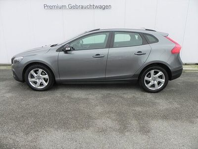 gebraucht Volvo V40 CC D2 Kinetic Geartronic