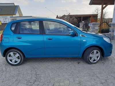 gebraucht Chevrolet Aveo 1,2 LS