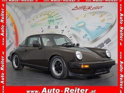 gebraucht Porsche 911 3.0 SC Targa Matching Number