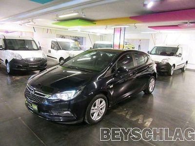gebraucht Opel Astra 0 Turbo Ecotec Dir. Inj. Österreich Editio