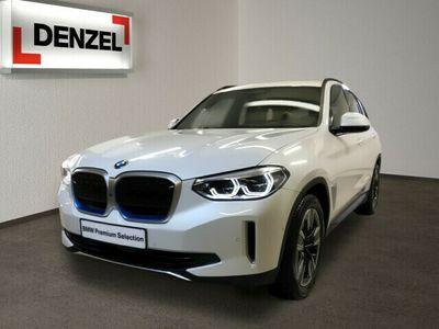 gebraucht BMW iX3 PKW i-SerieG08 HA0