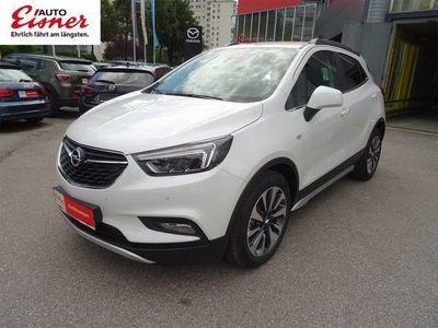 gebraucht Opel Mokka X 1,4 Turbo Ecotec Ultimate Start/Stop Syste