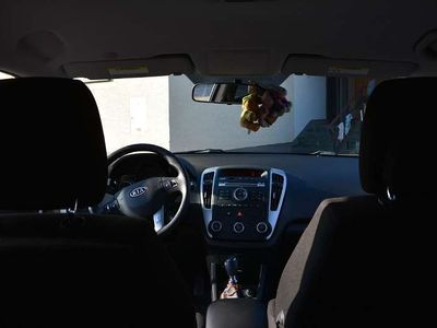 gebraucht Kia pro_cee'd Pro_Ceed CRDI 1,6 Cool Navigator Klein-/ Kompaktwagen