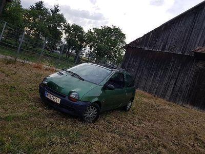 gebraucht Renault Twingo Air