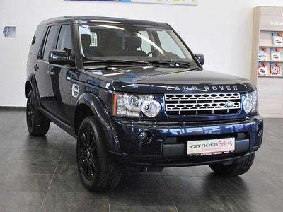 gebraucht Land Rover Discovery 4 3,0 SDV6 SE DPF Aut.