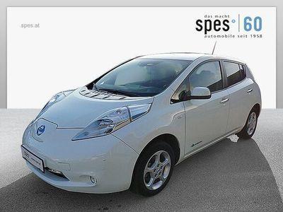gebraucht Nissan Leaf ACE 30kW LK DE/A COLD SOL
