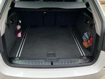 gebraucht BMW 520 5er-Reihe Kombi Allrad Diesel (F11 LCI) xDrive Ö