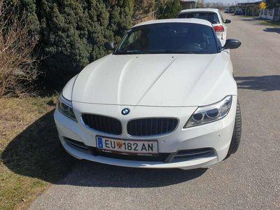 gebraucht BMW Z4 sDrive 20i Österreich-Paket Aut.