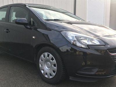 gebraucht Opel Corsa 1,3 CDTI Ecotec Cool&Sound Start/Stop System Limousine