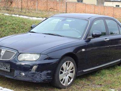 gebraucht Rover 75 1,8i Classic