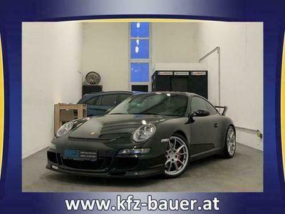 gebraucht Porsche 911 Carrera GT3 UNFALLFREI