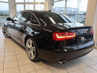 gebraucht Audi A6 3.0 TDI DPF Quattro S-tronic