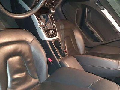 gebraucht Audi A4 2.0 TDI Limousine