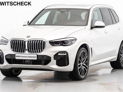 gebraucht BMW X5 xDrive30d M-Paket NP: €105.836,- SUV