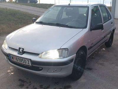 gebraucht Peugeot 106 ZEN II