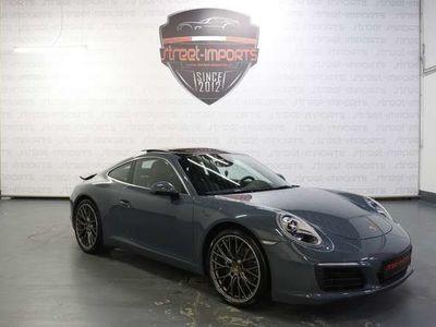 gebraucht Porsche 911 Carrera 991 Coupé PDK